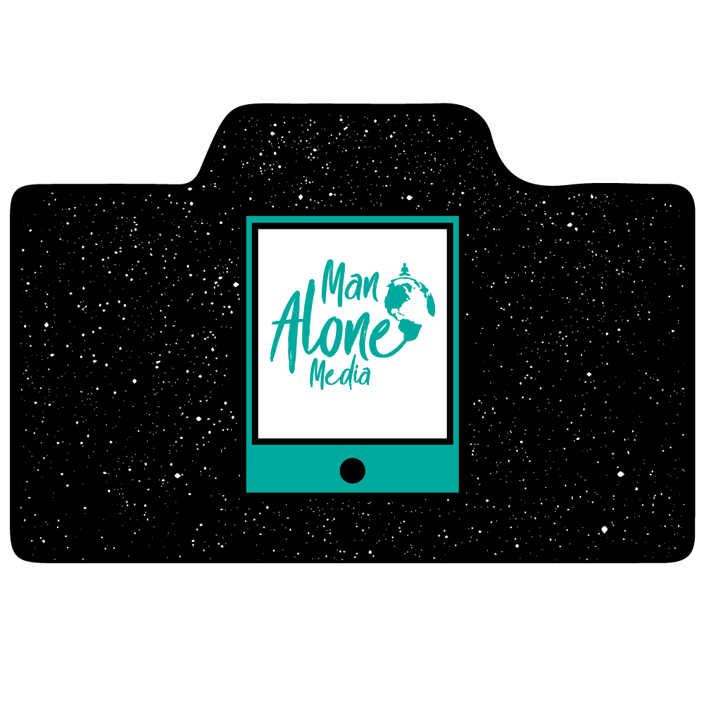 Man-Alone-Media-VIDEO